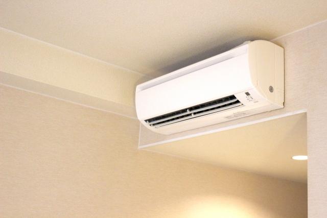 エアコン取付、交換、移設