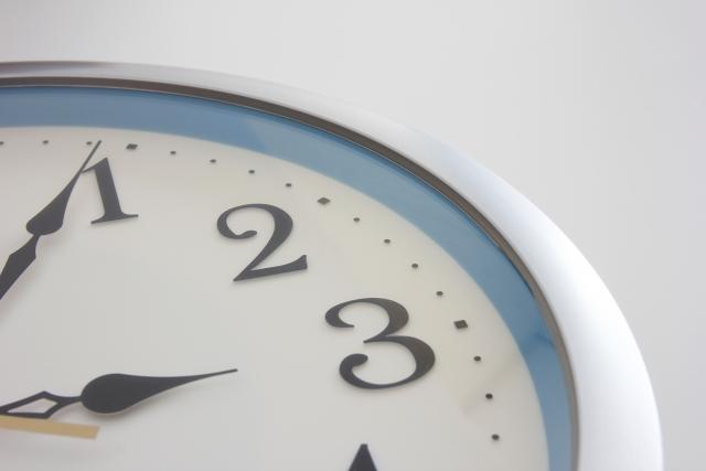 アンテナ工事にかかる期間や作業時間~住宅状況などで変わってくる~
